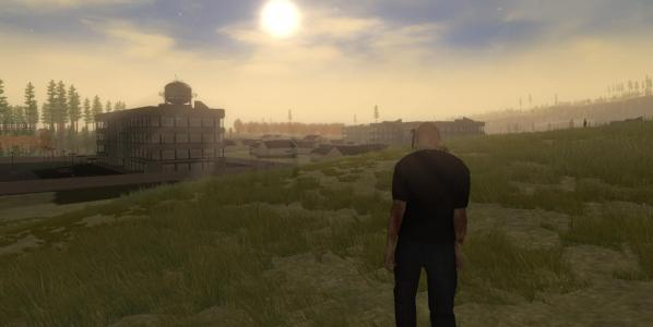 The Dead Linger Preview Featured