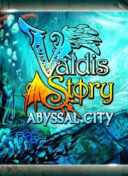 Valdis Story: Abyssal City Boxart