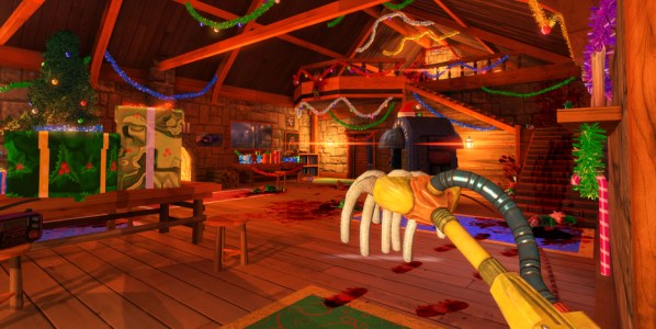 Viscera Cleanup Detail: Santa's Rampage Featured