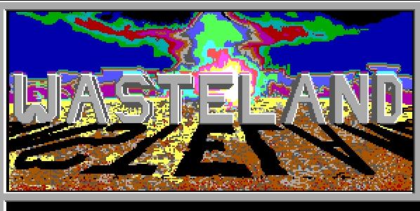Wasteland Featured
