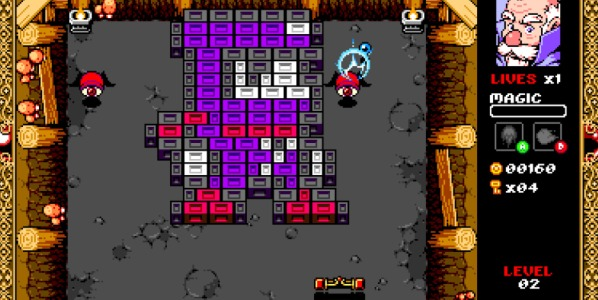 Wizorb Screenshot
