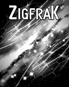 Zigfrak Boxart